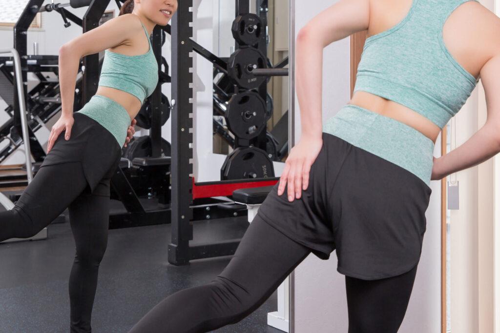 効果的に筋肉を増やすには?